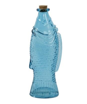 Aqua Fish Bottle