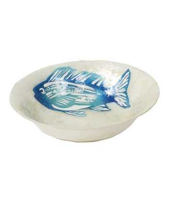 Fish Decorative Bowl