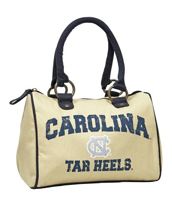 North Carolina Tar Heels Tryout Satchel