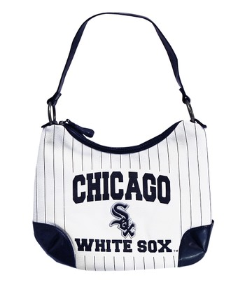 White Chicago White Sox Huddle Purse