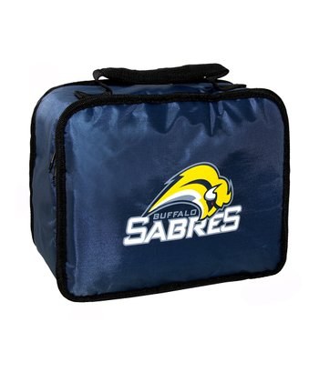 Buffalo Sabres Lunch Break Lunch Box