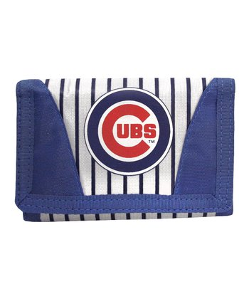 Royal Chicago Cubs Chamber Wallet