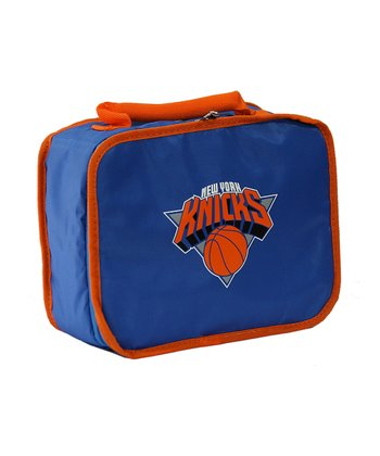 Royal Knicks Lunch Break Lunch Box