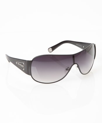 Black Ashton Sunglasses