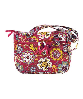 Sangria Everyday Satchel