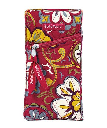 Sangria Eyeglass Case