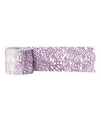 White Hair Wrap Tape