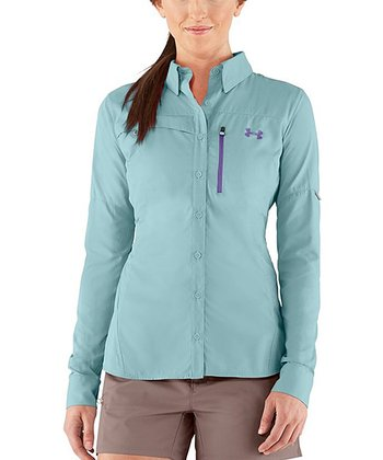 Seaport Flats Guide Long-Sleeve Top