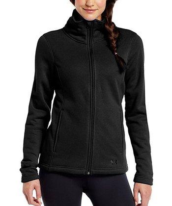Black Extreme ColdGear® Jacket