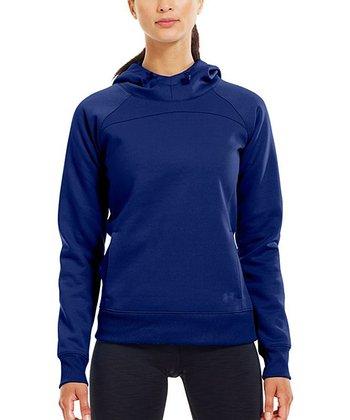 Blu-Away ColdGear® Infrared Armour® Fleece Storm Hoodie