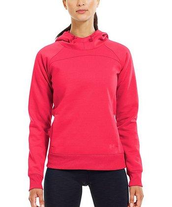 Neo Pulse ColdGear® Infrared Armour® Fleece Storm Hoodie