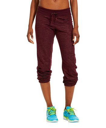 Systematic Charged Cotton® Storm Marble Skinny Pants