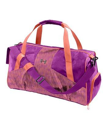 Strobe Define Storm Duffel Bag
