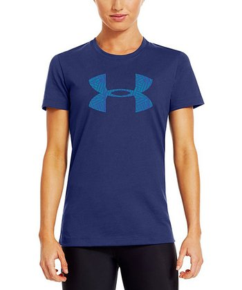Regal Hitch Print Logo T-Shirt