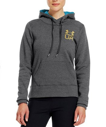 Graphite Charged Cotton® Legacy Hoodie