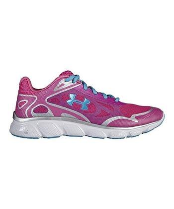 Pinkadelic Micro G® Pulse Running Shoe