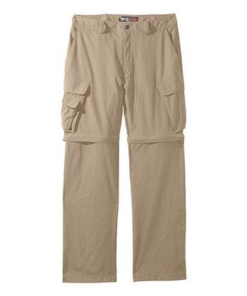 Branch Guide Zip-Off Trail Pants III - Men