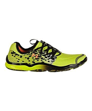 Flash Light Micro G® Toxic Six Running Shoe