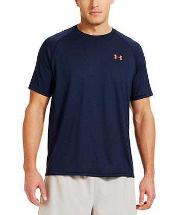 Cadet Tech™ Patterned Tee - Men & Tall