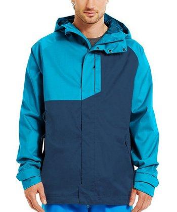 Alpine Coldgear® Infrared Bonedust Shell Jacket - Men