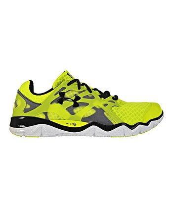 Bitter Micro G® Monza Running Shoe
