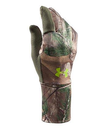 Realtree AP-Xtra Scent Control Gloves - Men