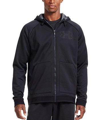 Black Armour® Fleece Storm Ugottahaveit Hoodie - Men