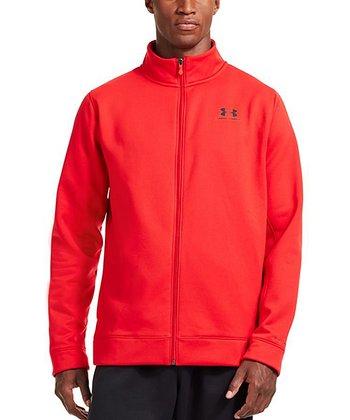 Red Armour® Fleece Storm Jacket - Men