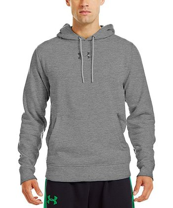 True Gray Heather Charged Cotton® Storm Hoodie - Men & Tall