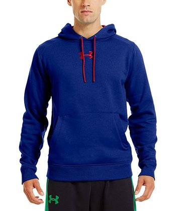Royal Charged Cotton® Storm Hoodie - Men