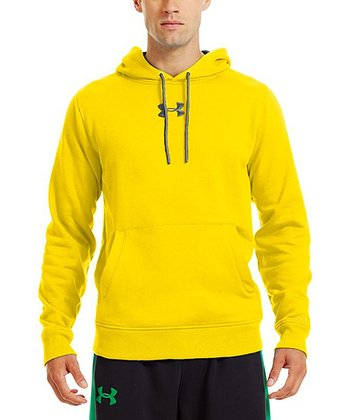 Taxi Charged Cotton® Storm Hoodie - Men