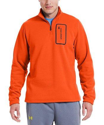 Explosive Extreme ColdGear® Lite Fleece Pullover - Men