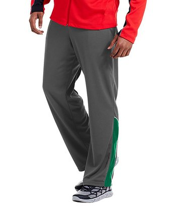 Graphite Reflex Warm-Up Pants - Men & Tall
