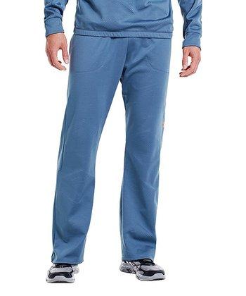 Bolt Gray ColdGear® Infrared Survivor Warm-Up Pants - Men & Tall