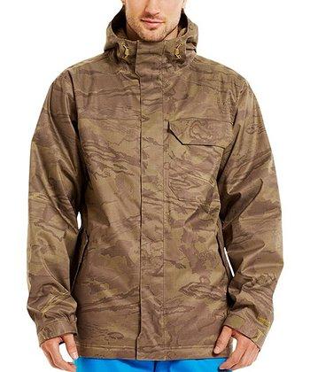 Deer Hide ColdGear® Infrared Hacker Jacket - Men
