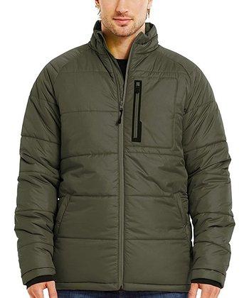Greenhead ColdGear® Infrared Alpinlite Max Jacket - Men & Tall