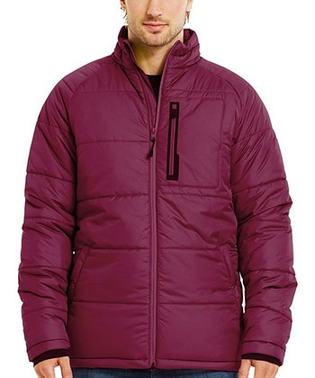 Cordova ColdGear® Infrared Alpinlite Max Jacket - Men & Tall