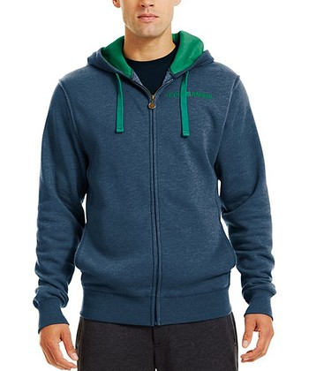 Wham Charged Cotton® Legacy Zip-Up Hoodie - Men & Tall