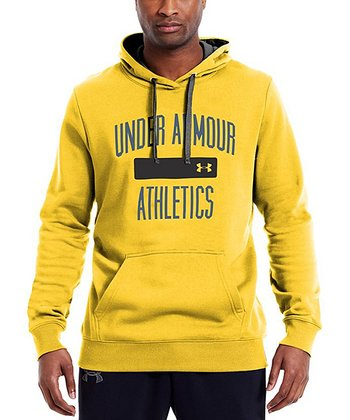 Taxi Charged Cotton® Storm Battle Hoodie - Men