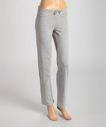 Heather Gray Lounge Pants