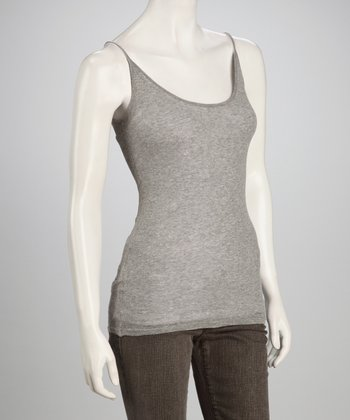 Pebble Mélange Camisole - Women