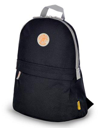 Black Academy Eco Backpack