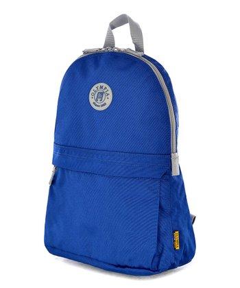 Blue Academy Eco Backpack
