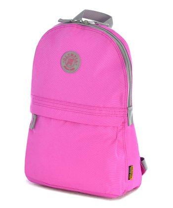 Pink Academy Eco Backpack
