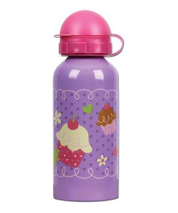 Purple & Pink Stainless Steel Waterbottle