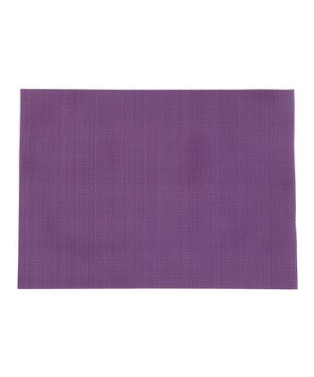Lilac Place Mat - Set of Four