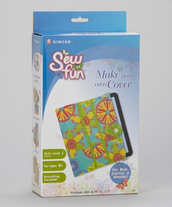 Sew Fun Make Your Own Cover Kit
