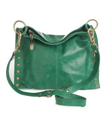 Sloane & Alex Jade Angie Leather Convertible Crossbody Bag