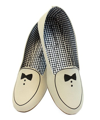Loly in the Sky Beige Emilia Loafer