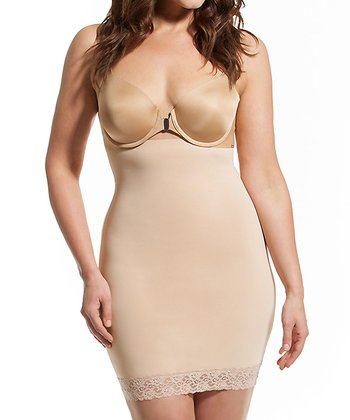 Nude Hooked Up Shaping Slip - Women & Plus